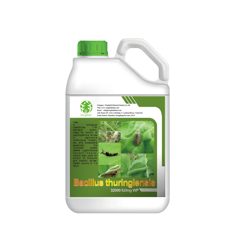 Bacillus thuringiensis Insecticide_Wingfield-Wingfield